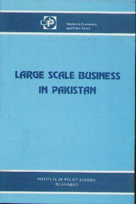 large scale business