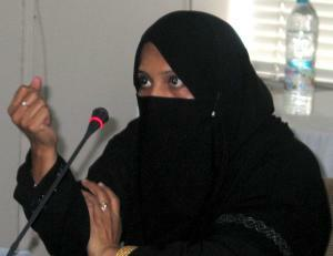 Fahmida Malik