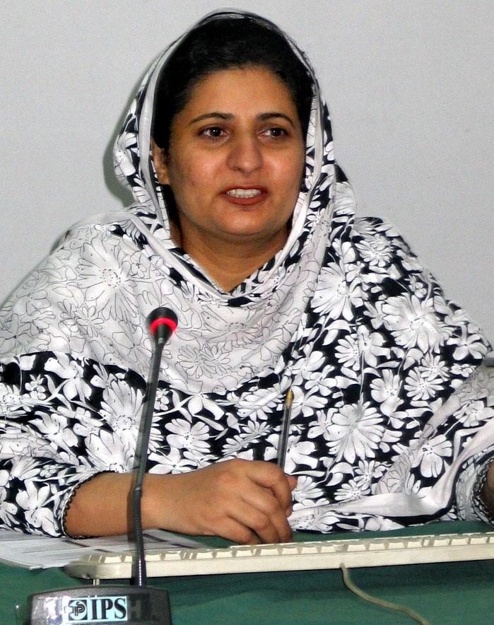 Mamonah Ambreen