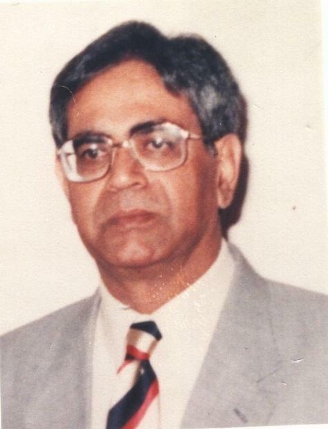Iftekhar Arif