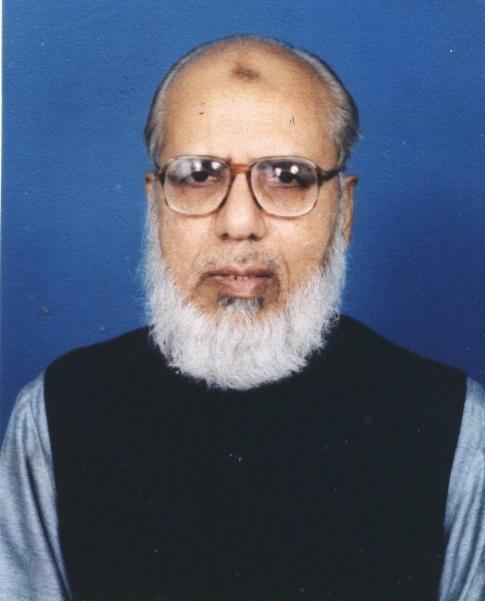 Dr.S.M.Zaman