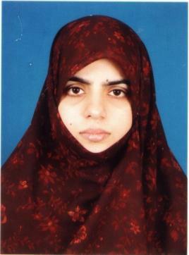 Fakiha Mahmood