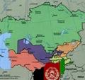 centeral_asia_region