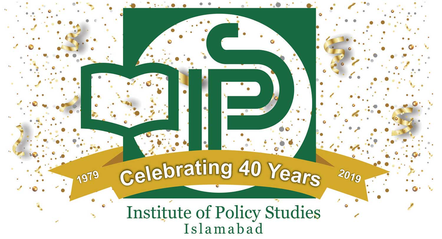 Institute of Policy Studies - Institute of Policy Studies